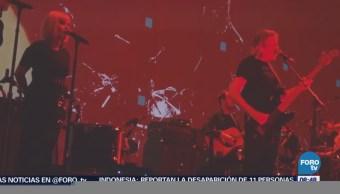 #LoEspectaculardeME Roger Waters nuevas fechas