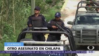 Los Ardillos, señalados por ejecución de artesanos y familia en Guerrero
