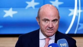 Luis de Guindos elegido vicepresidente del BCE