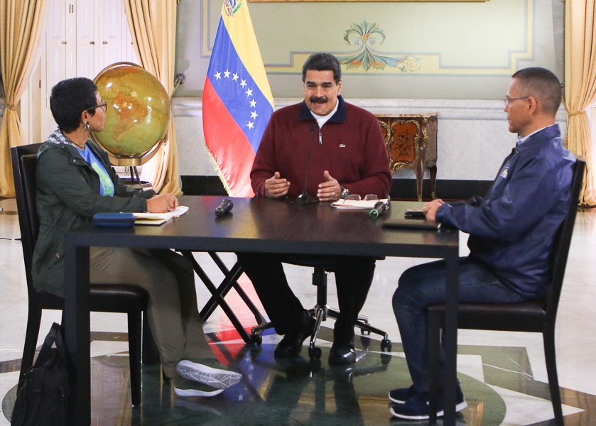 México apoya que Maduro no sea bienvenido Cumbre Américas