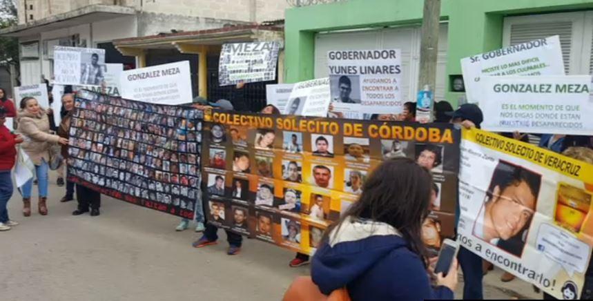 Por desaparición, vinculan a proceso a 19 exmandos policiacos de Javier Duarte