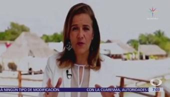 Margarita Zavala desata polémica por fotos con personalidades en redes sociales