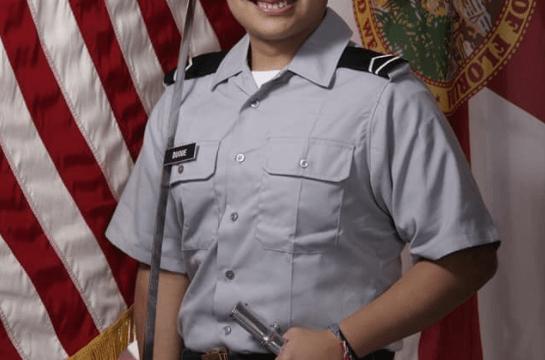 Familia de joven mexicano muerto en escuela de Florida reúne fondos