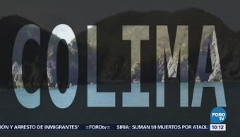México sobre Ruedas: la ciudad de Colima