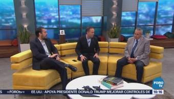 Matutino Express del 19 de febrero con Esteban Arce (Parte 6)