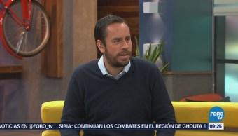 Matutino Express del 28 de febrero con Esteban Arce (Parte 4)