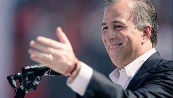 Mexicanos no se equivocarán en elegir al mejor presidente: Meade
