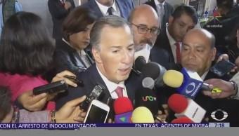 Meade se pronuncia sobre desvío de recursos Sedesol bajo dirección Rosario Robles