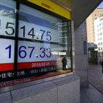 caen mercados asiaticos desplome dow jones