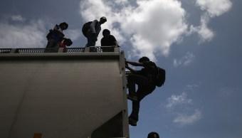 Entrega pronunciamiento a gobierno de EU sobre migración