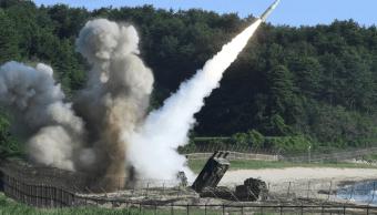 Trump justifica renovación de arsenal nuclear por acción de otros países