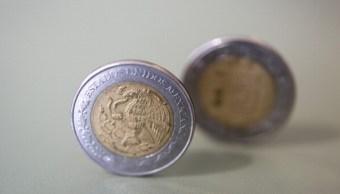 La moneda se deprecia ante la recuperación del dólar