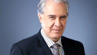 Muere el actor Rogelio Guerra a los 81 años