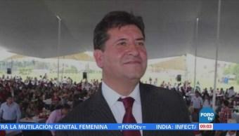 Muere precandidato del PRI a la presidencia municipal de Cuautitlán Izcalli