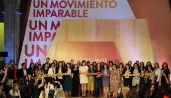 se realiza segunda cumbre mujeres clima