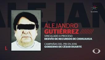 Multan a funcionarios de Chihuahua por presunta extorsión