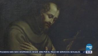 Munal presenta obra de Caravaggio