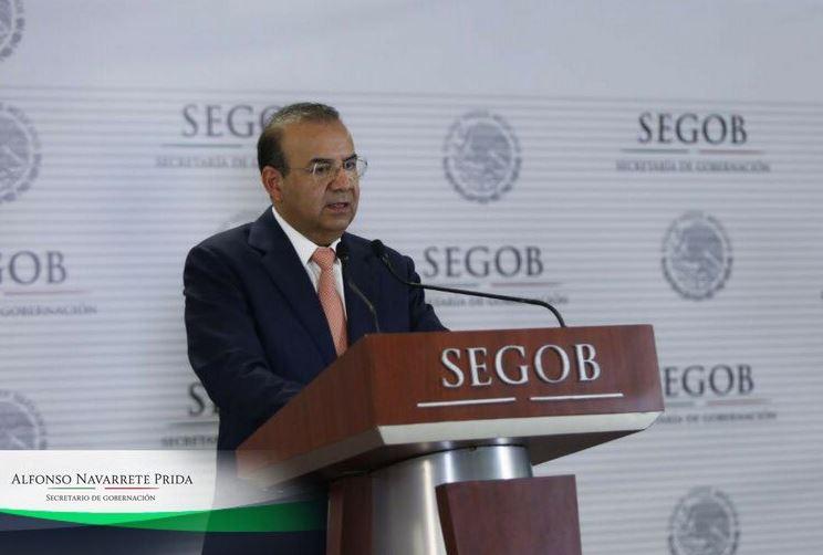 Cesan a subdelegado del CISEN en Veracruz por irregularidades