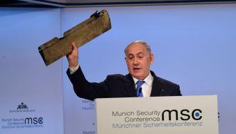 israel iran agresivo region primer ministro