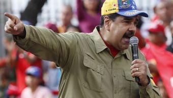 Maduro dice recibirá a todos los observadores internacionales en elecciones