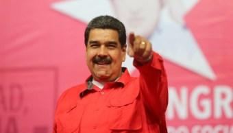 Estados Unidos exige Maduro elecciones libres y justas Venezuela