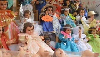 vestidos nino dios tradicion dia candelaria cdmx