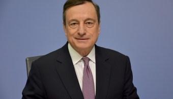 BCE, sin obligación de regular transacciones con Bitcoins: Draghi