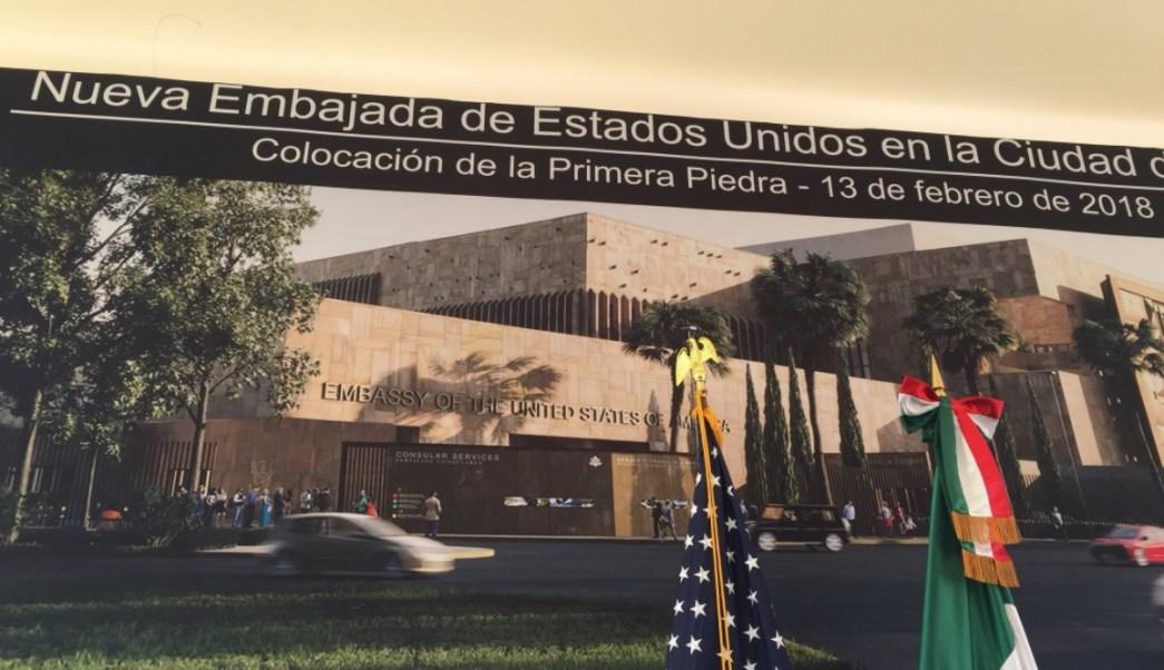 nueva sede embajada eu abre capitulo relacion bilateral sre