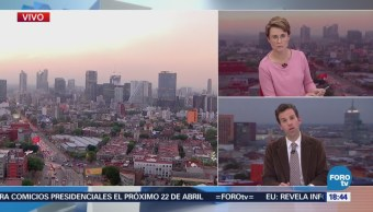 Oaxaca Reporta Pérdidas Humanas, Informa Gobernador Alejandro Murat