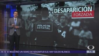 Operación 'Tiro de gracia' descubre a policías que desaparecían a detenidos en Veracruz
