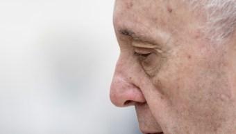 """Situación en Guta es """"inhumana"""", dice el papa Francisco"""