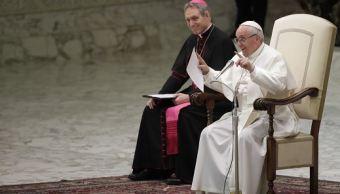Papa pide sermones bien preparados y breves, no más de 10 minutos