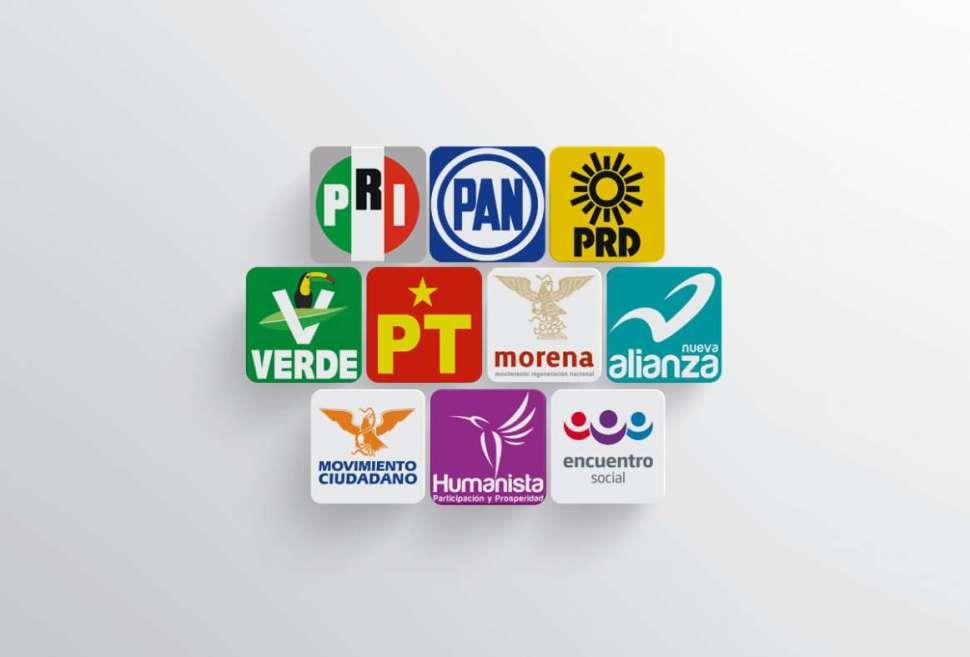 partidos-politicos-mexico-elecciones