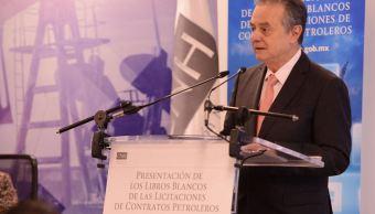 Inseguridad no ahuyenta inversiones energéticas en Tamaulipas, señala Coldwell