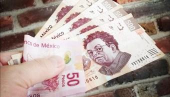 El peso se aprecia; el Banco de México dará anuncio