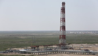 El petróleo sube por preferencias de Arabia Saudita