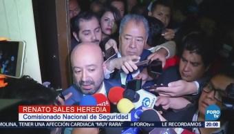 Podríamos ingresar a CU si hay una petición expresa: Renato Sales