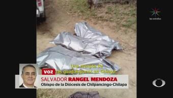 Por la violencia, religiosas huyen de Chilapa