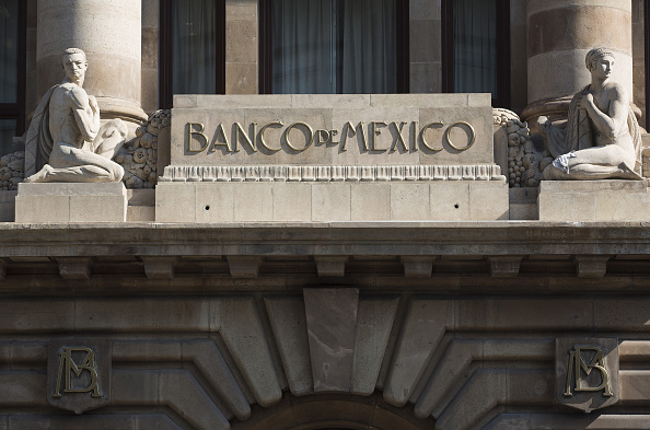 Inflación no llegará al 3% hasta 2019: Banxico