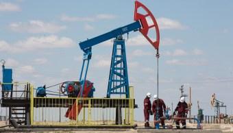 Los precios del petróleo caen por los mercados mundiales