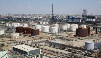 Los precios del petróleo suben por el recorte de la OPEP