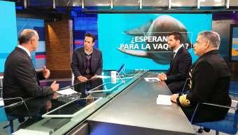Proteger vaquita marina prioridad del Gobierno federal, Rafael Pacchiano