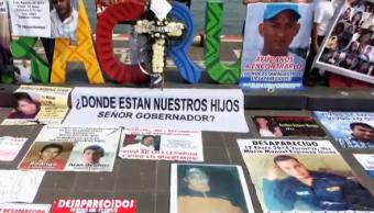Expolicía revela detalles de desapariciones forzadas en Veracruz