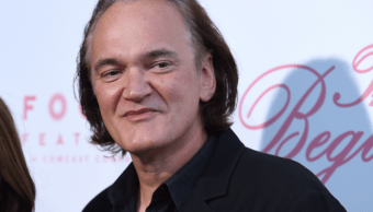 Quentin Tarantino admite errores en accidente de Uma Thurman