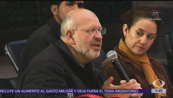 Raymundo Riva Palacio compara a AMLO con el ayatola Jomeini de Irán