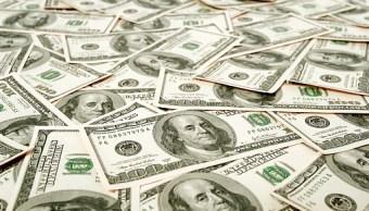 Reservas internacionales rompen racha al alza