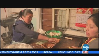 Retratos de México: Los Tamales