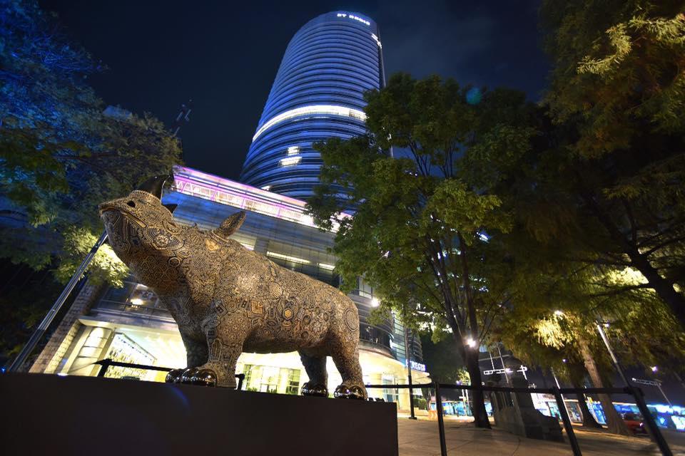 Visita la Exposición de Arte Huichol más Grande del Mundo