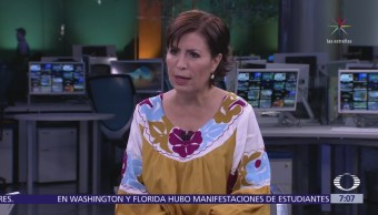 Rosario Robles Responde Despierta Presunto Desvío Recursos Sedatu