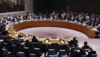 Rusia protesta ONU ataque tropas pro Al Assad